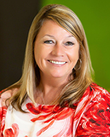 Photo of Shelly Cox, Sound Mortgage Loan Officer