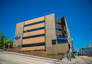 Tacoma Downtown Headquarters Building