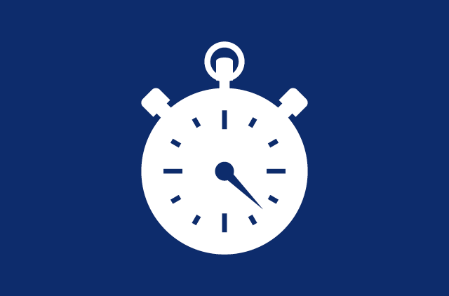 annual notices alarm clock icon