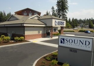 Bonney Lake Branch