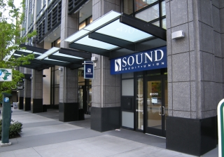 Downtown Seattle Branch