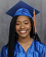 Sound 2019 Scholarship Areauna Brown