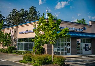 Auburn Credit Union