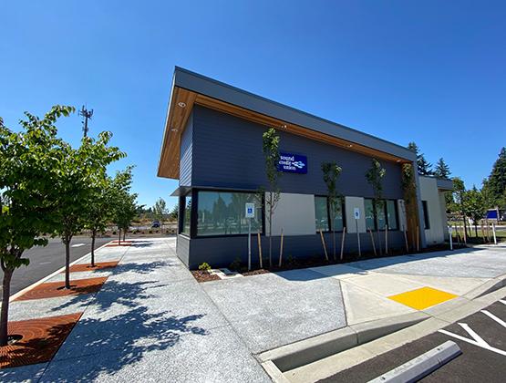 Bonney Lake Credit Union