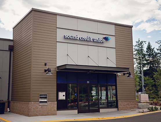 Bellevue Credit Union
