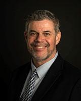 Chris Dutoit Regional VP/Business Services Sound Credit Union