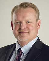 Don Clark, Jr. President/CEO, Sound Credit Union