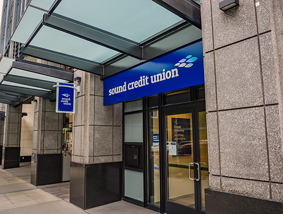 Downtown Seattle Credit Union