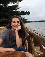 Emily Gonzales Sound Credit Union Scholarship Recipient