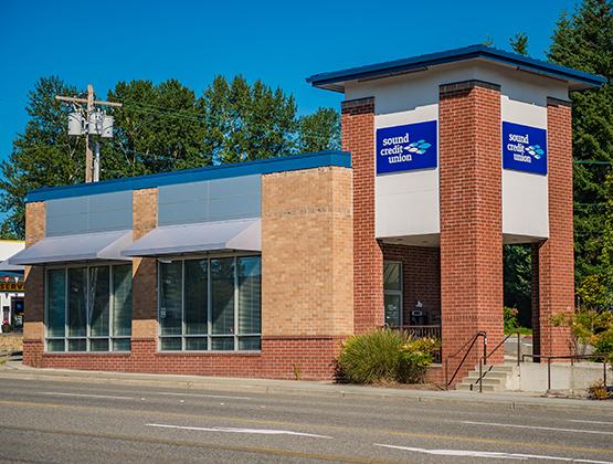 Everett Credit Union