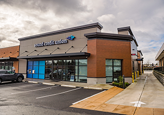 Sound Credit Union Federal Way Branch