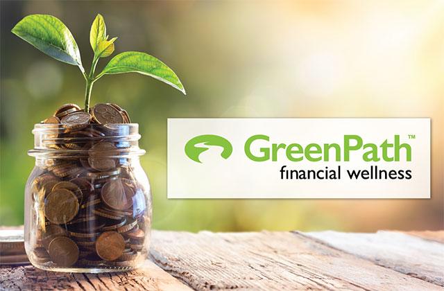 General GreenPath Logo