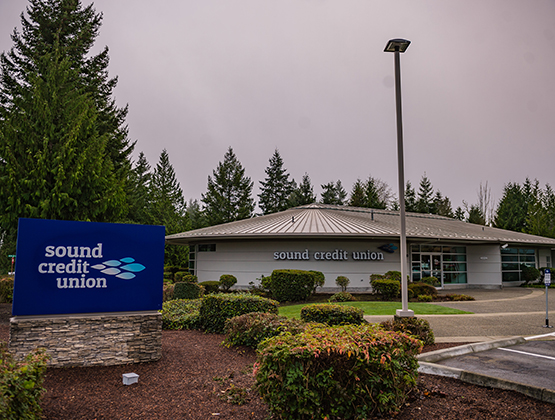 Gig Harbor Credit Union