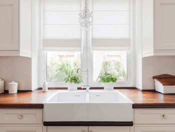 kitchen sink and windows Home-Equity