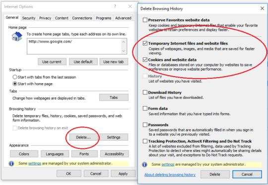 Internet Explorer 11 | Sound Credit Union