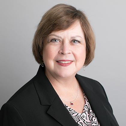 Member: Jill Faunce