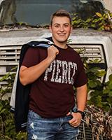 Joel Antush Sound Credit Union Scholarship Recipient