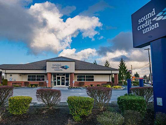 Lakewood Credit Union
