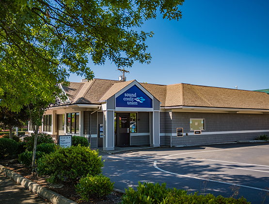 Lynnwood West Credit Union