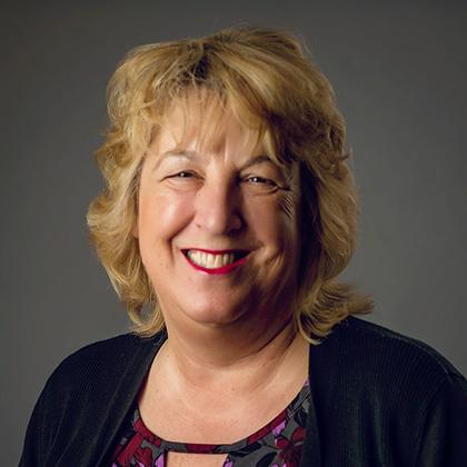 Member: Mary Fischer