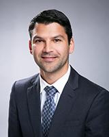 Sound Credit Union Regional VP/Business Services Officer Matt Lebedev