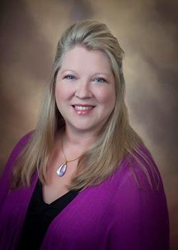 Nancy Sternitzky Sound Credit Union Chief Information Officer