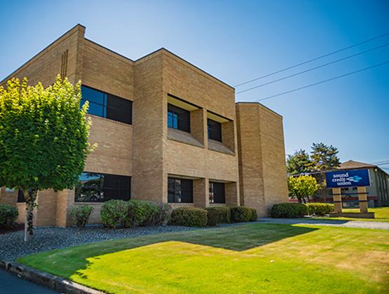 South Tacoma Credit Union