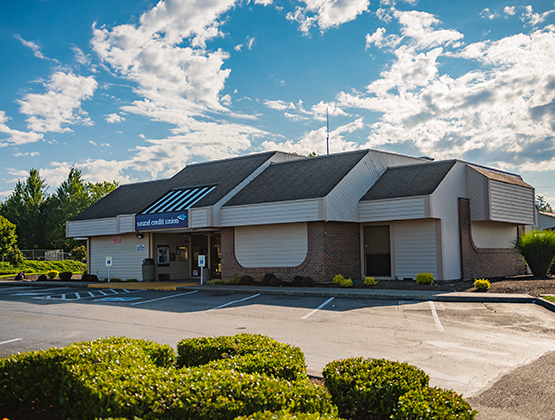 Parkland Credit Union