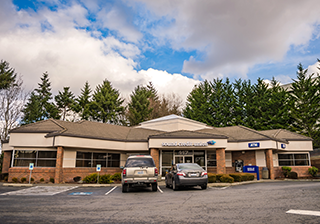 Sound Credit Union Puyallup Branch