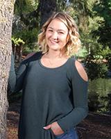 Rachel Ulmer Sound Credit Union Scholarship Recipient