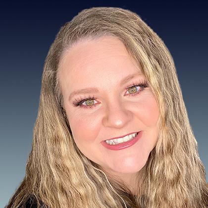 Member: Rebecca Robinson