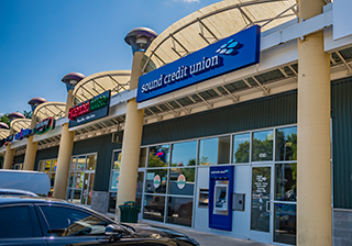 Sound Credit Union Redmond Branch
