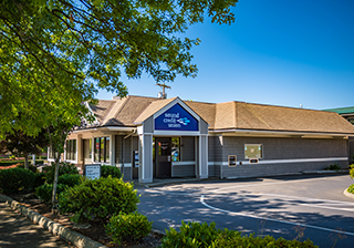 Sound Credit Union Lynnwood West Branch