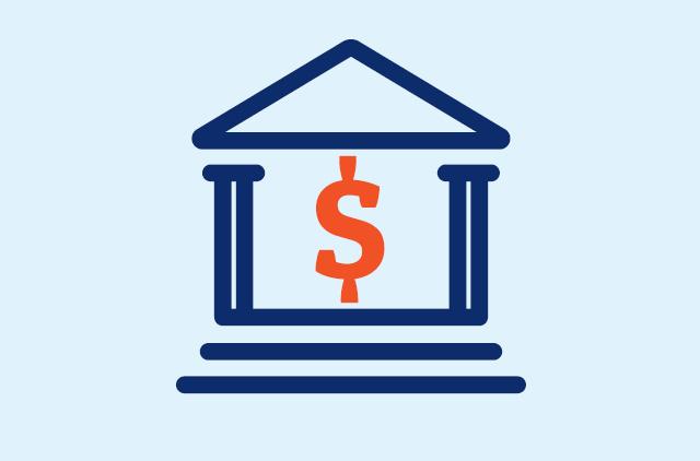 Economic Impact Payment Icon