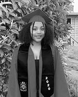 Tavaria Cunningham Joseph Sound Credit Union Scholarship Recipient