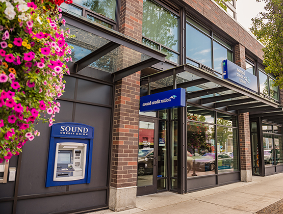West Seattle Credit Union