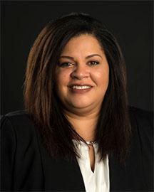 Brenda Goodson-Moore, Sound Credit Union Board of Directors