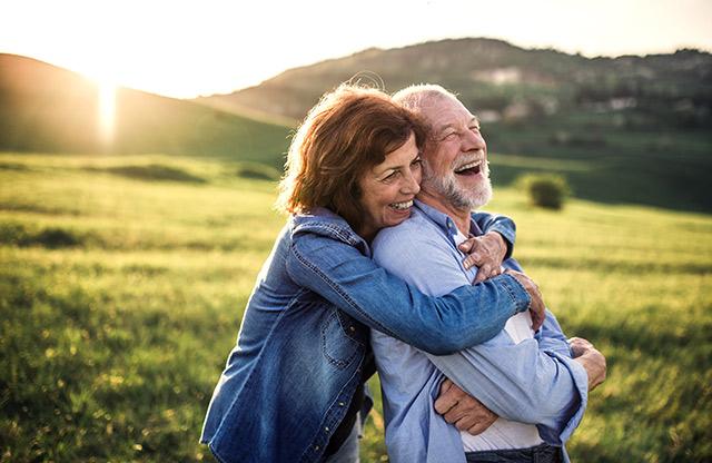 Planning for Long term care webinar